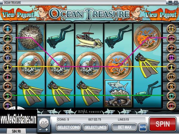 us online casino ocean online games