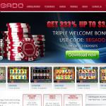 Begado Online Casino